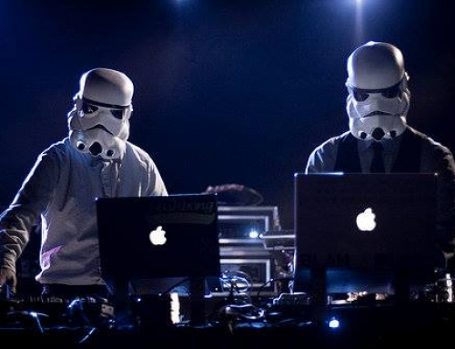 Coolest DJ Ideas for Corporate Entertainment in the World